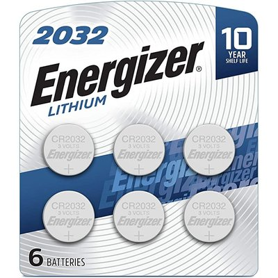 Aistriu Energizer 2032 Battery