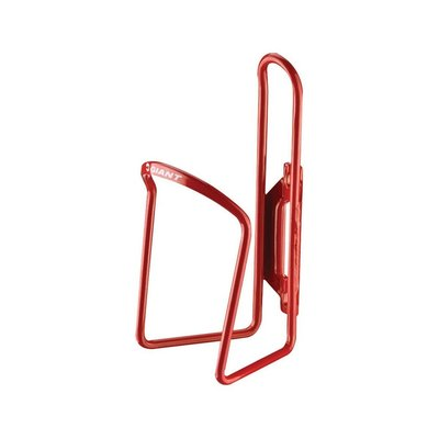 Giant Giant Gateway 5mm Water Bottle Cage Red