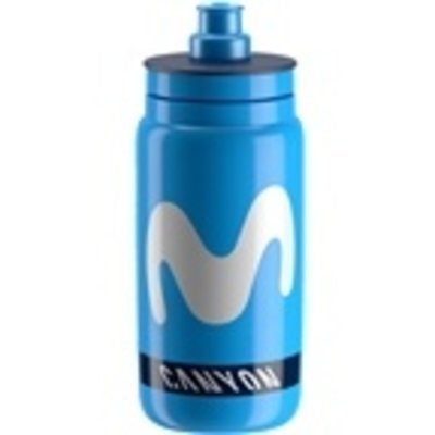 Elite SRL Elite Fly Dimension Data Water Bottle: 18.5oz