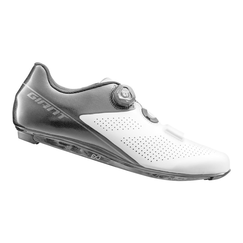 Giant Giant Surge Elite Shoe 45 White/Black