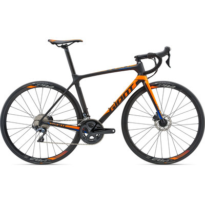 Giant Giant TCR Advanced 1 Disc KOM Men's Road Bike