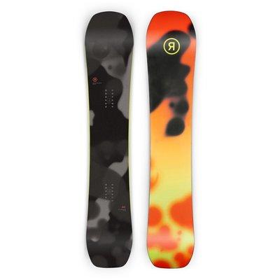 Ride Snowboards Ride Berzerker