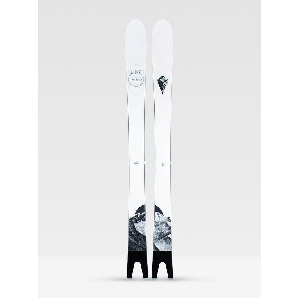 Line Skis Line Sakana Men's Ski 20/21