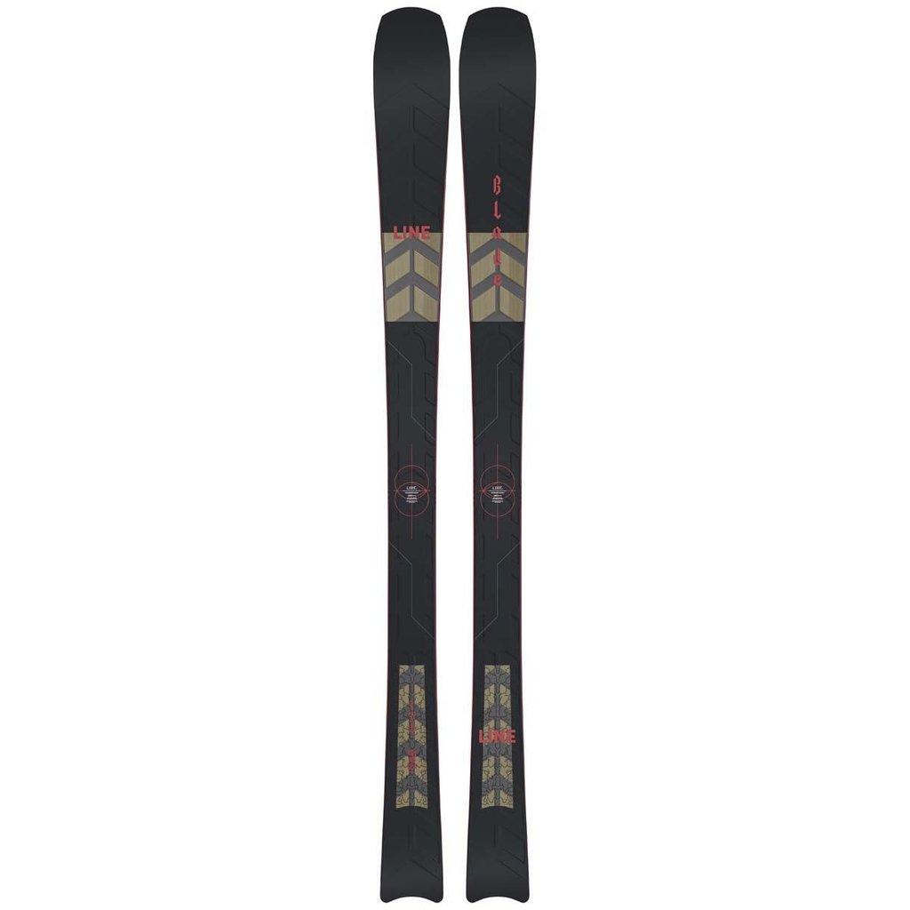 Line Skis Line Blade Mens Ski 20/21