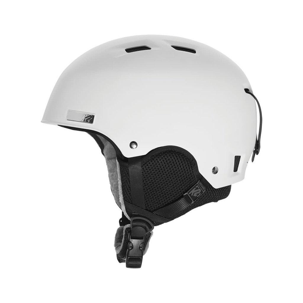 k2 K2 Verdict Helmet White