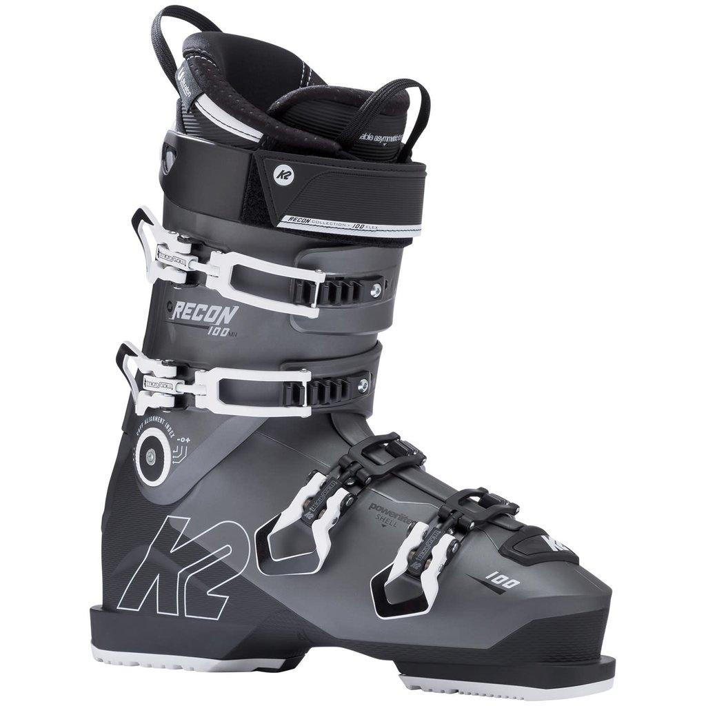 k2 K2 Recon 100 MV Mens Ski Boot
