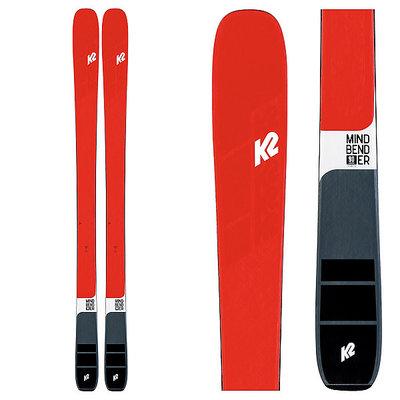 K2 SKI K2 Mindbender 90 C Men's Ski