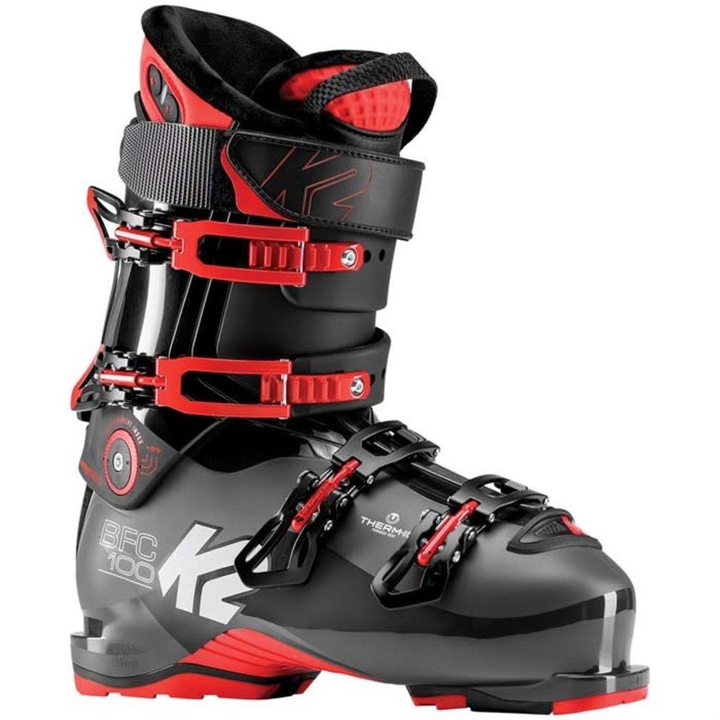K2 SKI K2 BFC 100 HEAT Men's Ski Boot