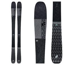 K2 SKI K2 Mindbender 85 Alliance Women's Ski 20/21