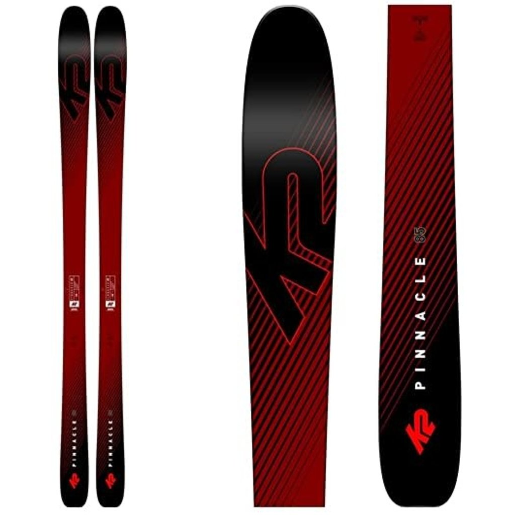 k2 K2 Pinnacle 85 Men's Ski 2019