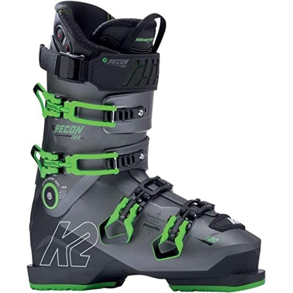 k2 K2 Recon 120 LV Mens Ski Boot