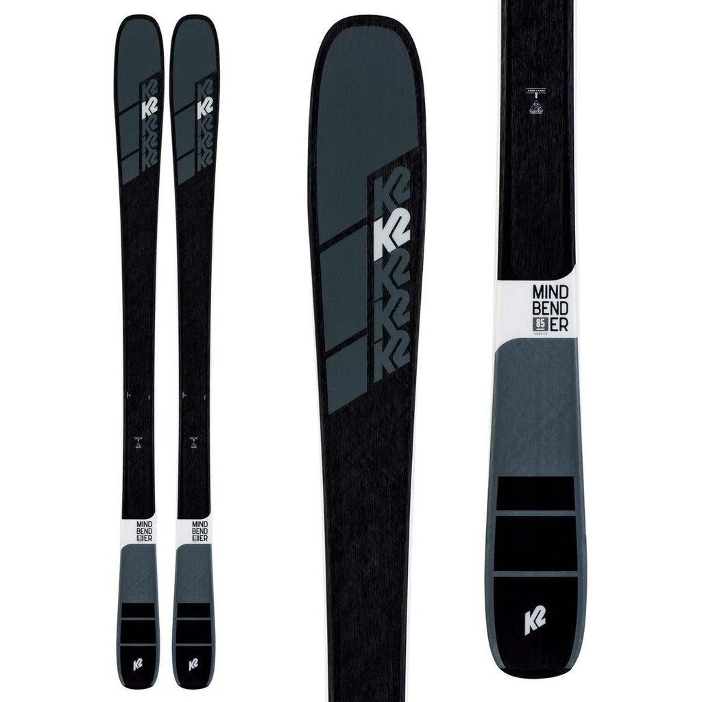 K2 SKI K2 Mindbender 85 Men's Ski