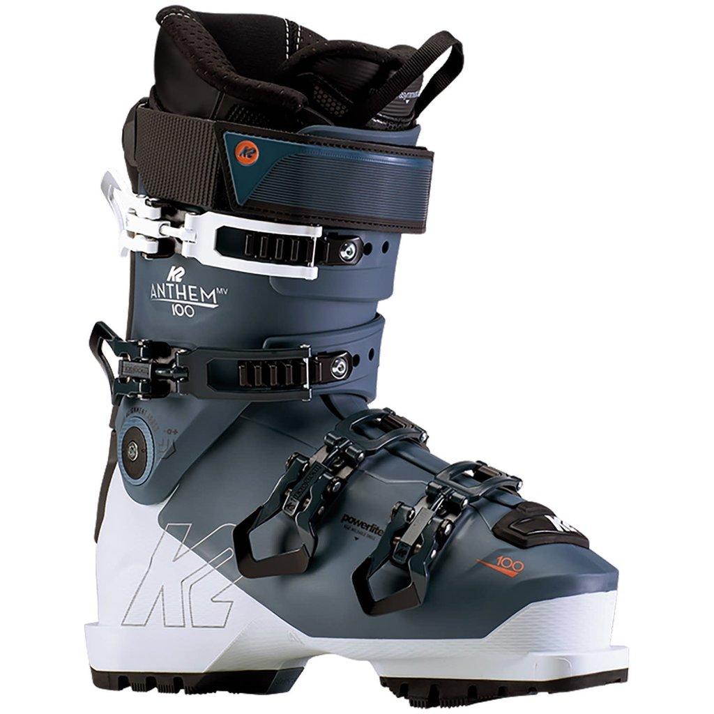 K2 SKI K2 Anthem 100 MV HEAT Women's Ski Boot