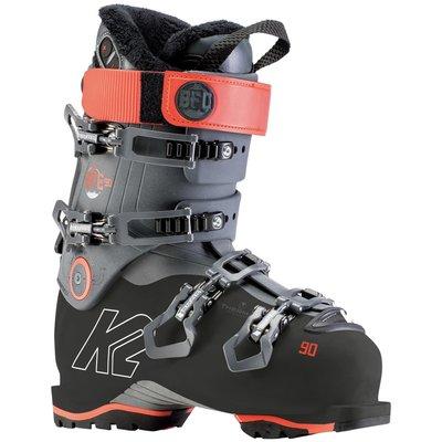 K2 SKI K2 BFC W 90 HEAT Women's Ski Boot