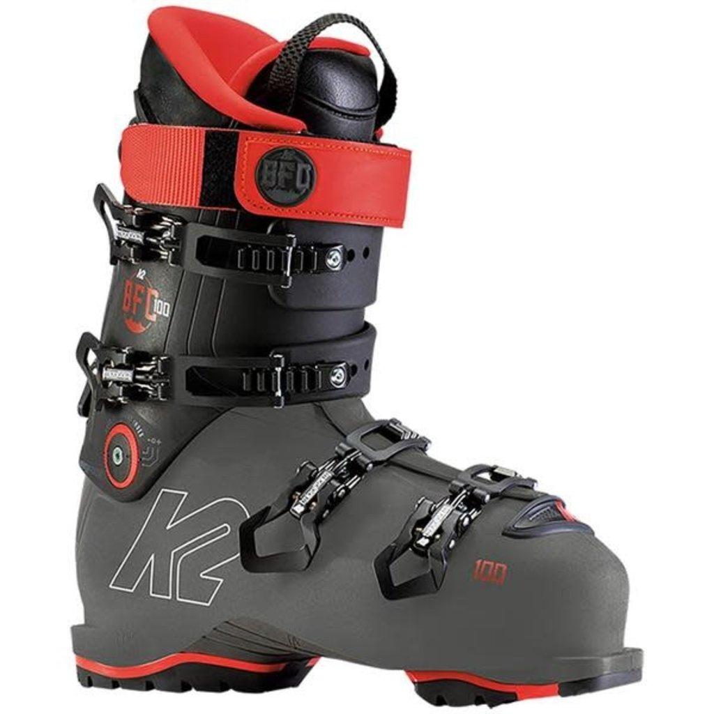 K2 SKI K2 BFC 100 Gripwalk Men's Ski Boot