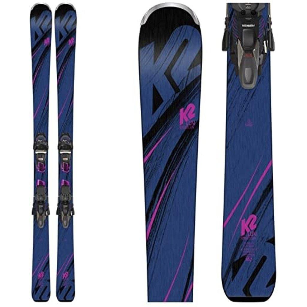 k2 K2 Endless Luv Women's Ski