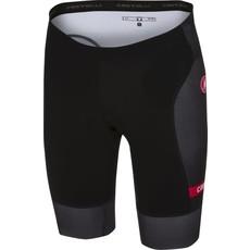castelli Castelli Men's Free Tri Short Black