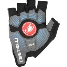 castelli Castelli Men's Rosso Corso Espresso Glove