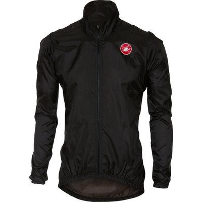 castelli Castelli Men's Squadra Jacket - Black