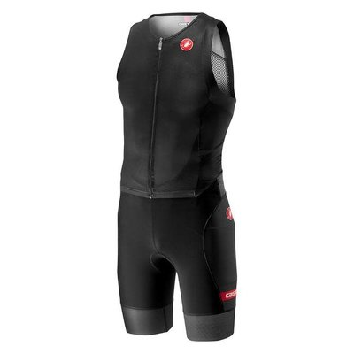 castelli Castelli Men's Free Sanremo Suit Sleeveless
