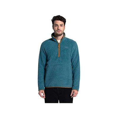 The North Face The North Face Dunraven Sherpa 1/4 Zip Men's