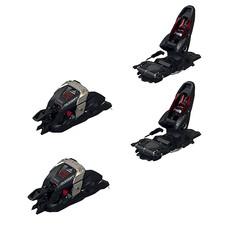 Marker Marker Duke PT 12 Binding Black/Red 125mm