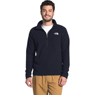 The North Face The North Face Textured Cap Rock 1/4 Zip Men's