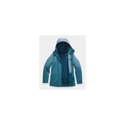 The North Face The North Face Thermoball Eco Snow Triclimate Jkt Women's