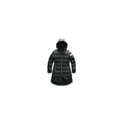 The North Face The North Face Metropolis Parka 3 Women's