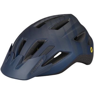 Specialized Specialized Shuffle LED SB Helmet MIPS CPSC CSTBLUMET WILD Youth
