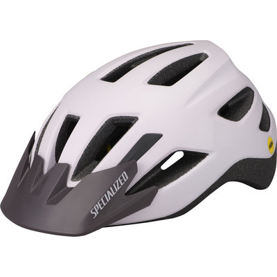 Specialized Specialized Shuffle LED SB Helmet MIPS CPSC CLY/CSTUMBR Youth