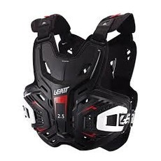Leatt Leatt Chest Protector 2.5 Black