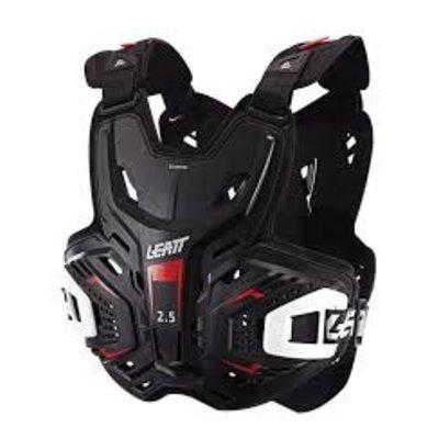 Leatt Leatt Chest Protector 2.5 Black