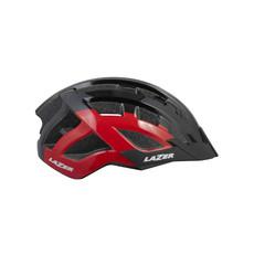 Lazer Lazer Helmet Compact DLX Mips Black/Red