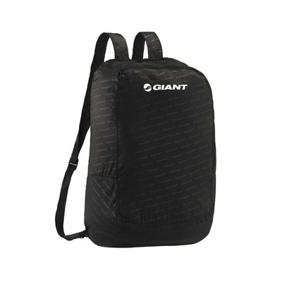 Giant Giant EZ Backpack Black