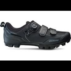 Specialized Specialized Comp MTB Shoe Black/Dark Grey 43