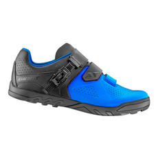 Giant Giant Line Off-Road Shoe MES Composite Sole 46 Black/Blue