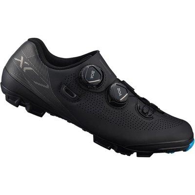 SHI Shimano XC7 Men's Bike Shoes Black  42.0