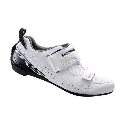Shimano Shimano TR5 Men's Bike Shoes White 45.0