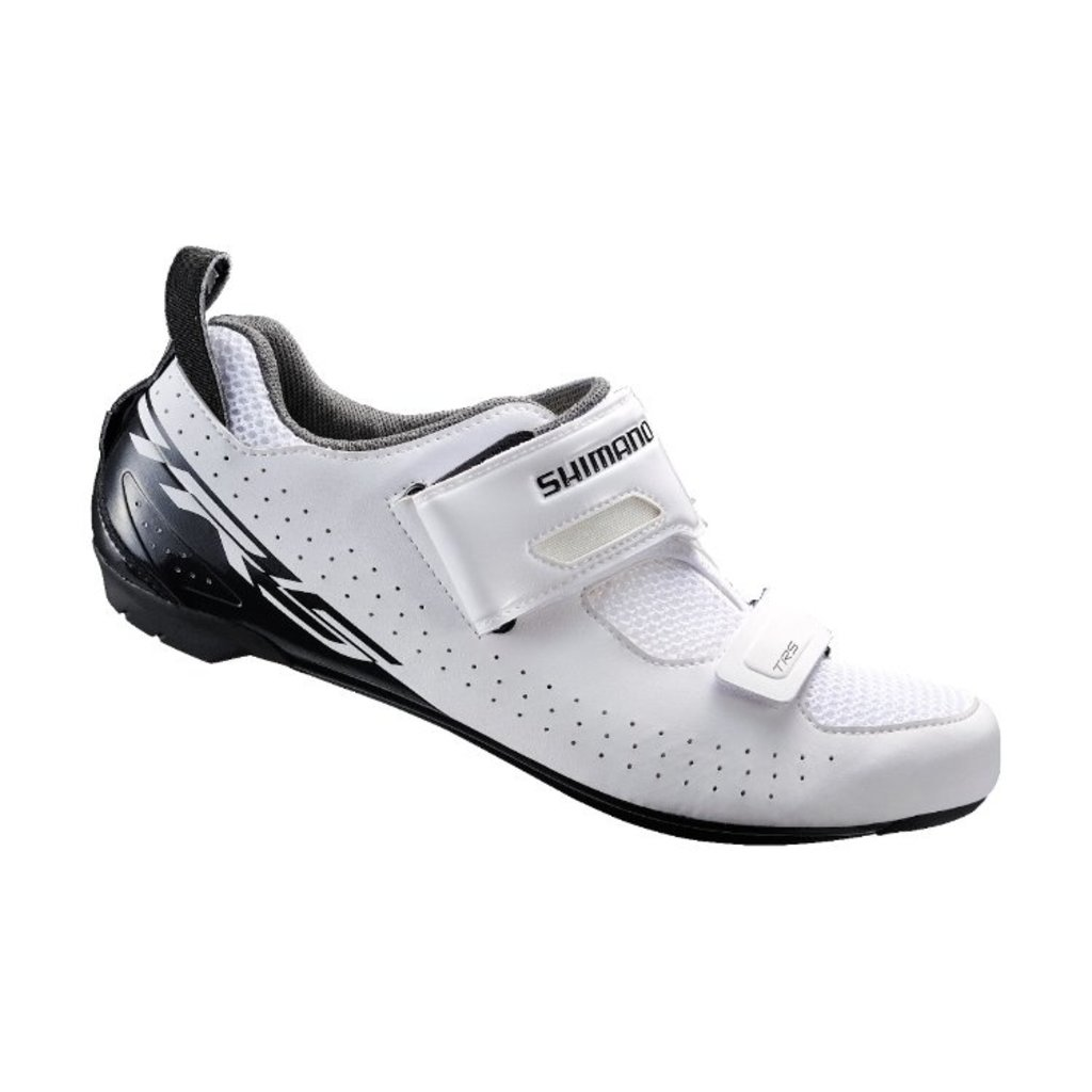 Shimano Shimano TR5 Men's Bike Shoes White 43.0