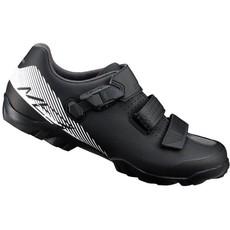 Shimano Shimano ME3 Men's Bike Shoes Black/White 41.0