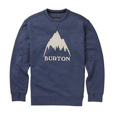 Burton Burton Men's Oak Crew