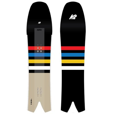K2 SNOWBOARD K2 Cool Bean Men's Snowboard