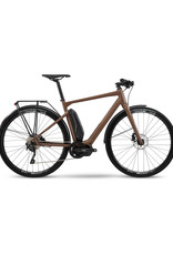 BMC BMC Alpenchallenge AMP CITY THREE (Deore T, E6100)