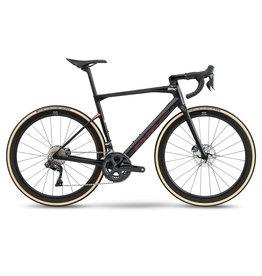BMC BMC Roadmachine 01 FOUR (2020) (Ultegra Di2) Noir