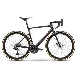 BMC BMC Roadmachine 01 FOUR (Ultegra Di2) Noir