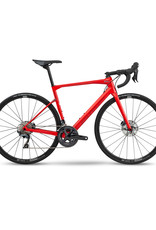BMC BMC Roadmachine 02 TWO (Ultegra) Rouge / Rouge