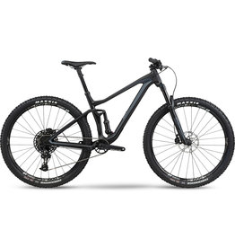 BMC BMC Speedfox 02 TWO (NX Eagle) Noir / Gris