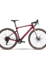 BMC BMC UnReStricted FOUR (Apex 1) Rouge / Blanc