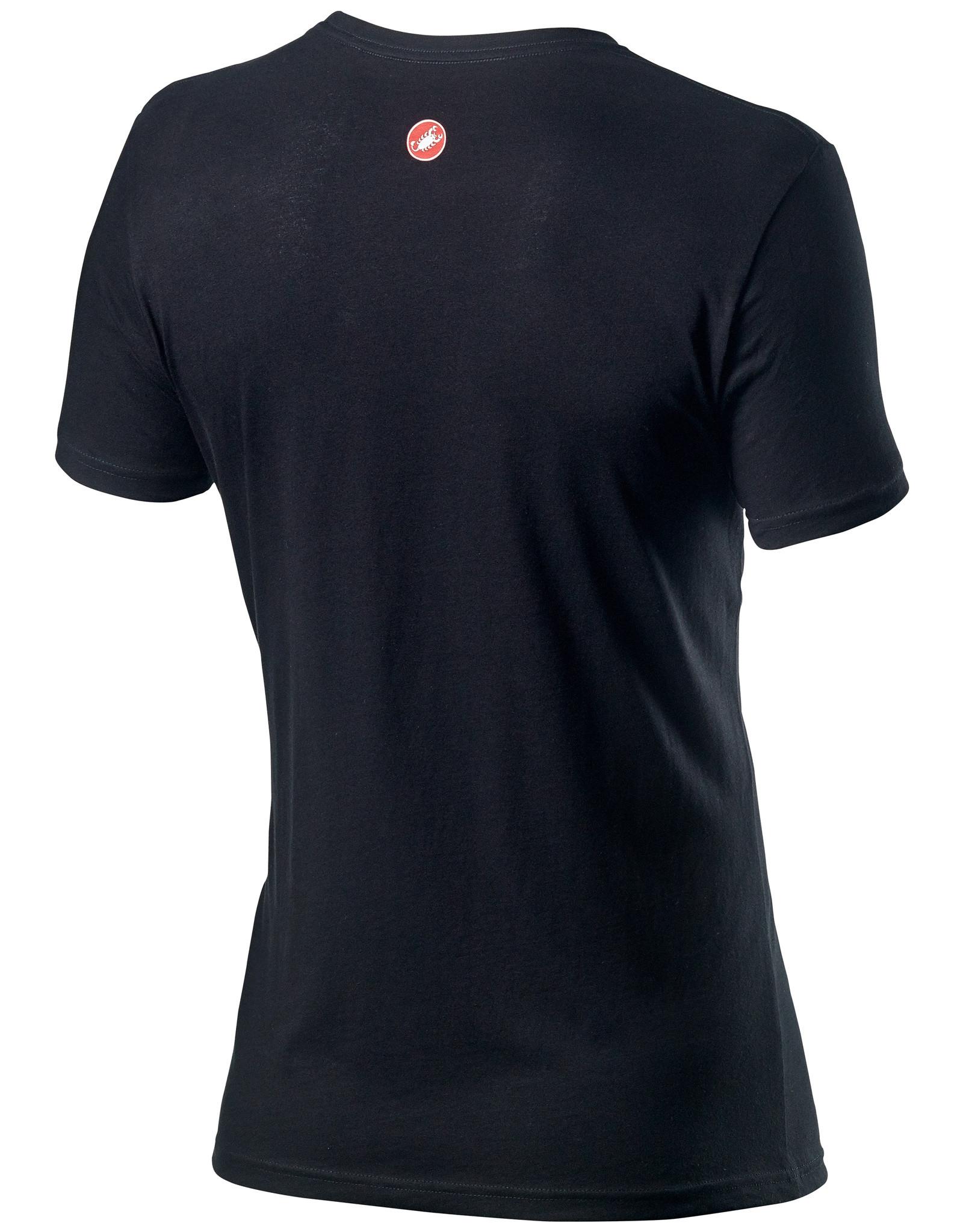Castelli Castelli T-Shirt Sarto